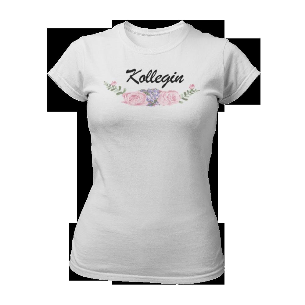 BOHO Kollegin T-Shirt BOHO Kollegin - JGA-King.de - 3