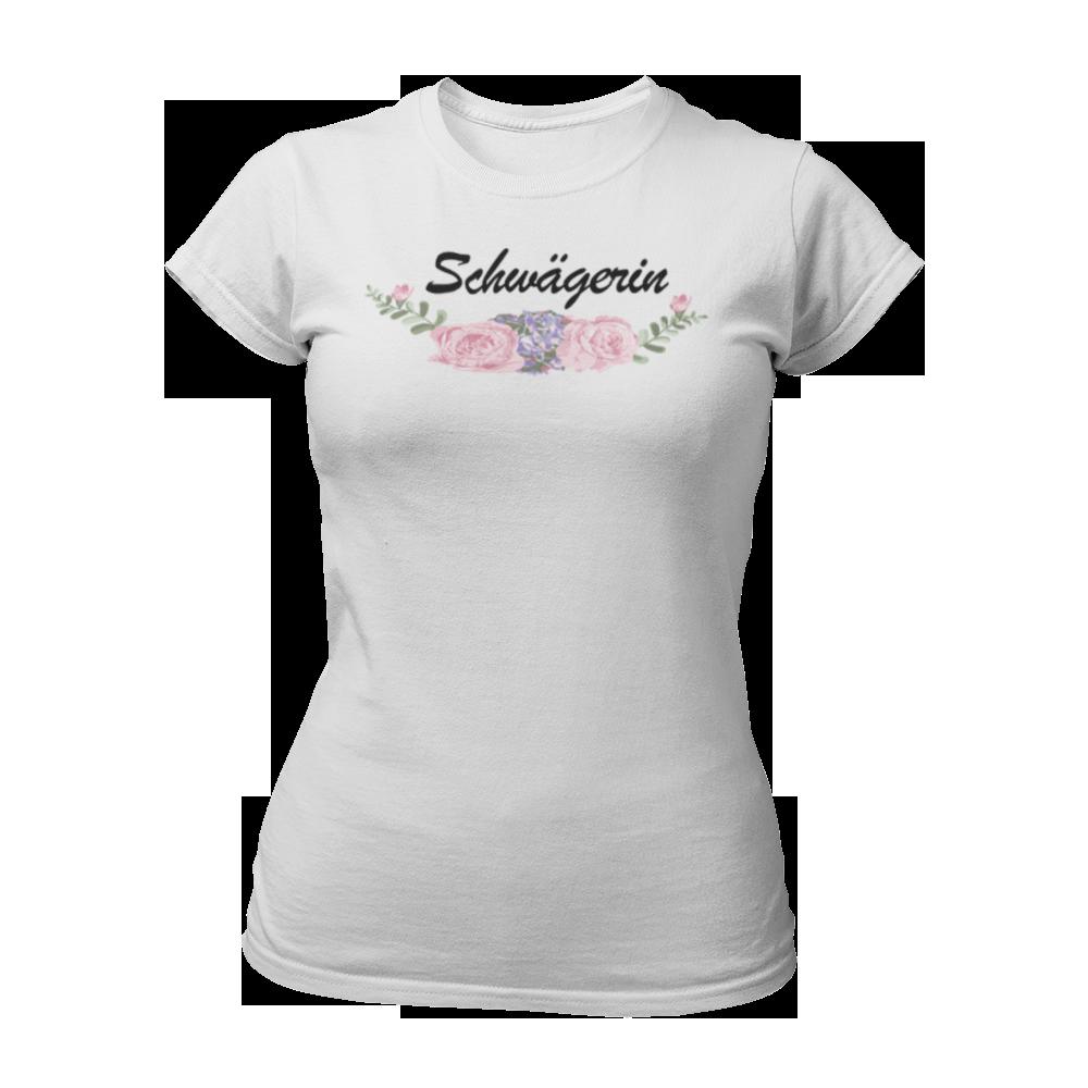BOHO Schwägerin T-Shirt BOHO Schwägerin - JGA-King.de - 3