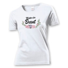 T-Shirt BOHO Mutter