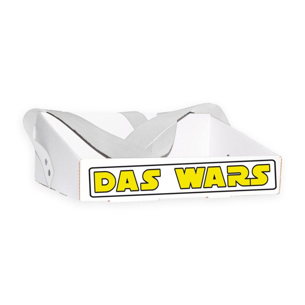 Bauchladen DAS WARS