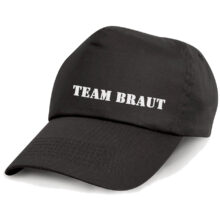 Cap Team Braut (Standard)
