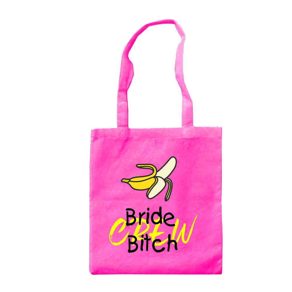 Tasche Bride Bitch Crew